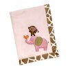 Carter's® Jungle Blanket