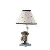 Carter's® Monkey Fabric Empire Lamp Shade
