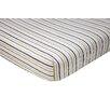 Carter's® Monkey Flat Crib Sheet