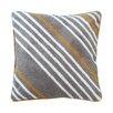 Margaret Muir Zierkissen Diagonal Lines aus 100% Baumwolle