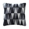 Margaret Muir Monochome Triangle Scatter Cushion