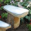 Large Granite Boulder Birdbath - Size: Medium - Stone Age Creations Bird Baths