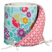 Lolli Living Poppy Seed Whimsy Bumper