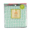 Lolli Living Sparrow Scallop Fitted Sheet