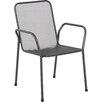 MWH Ari Garden Chair Set (Set of 4)