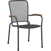 MWH Keido Garden Chair Set (Set of 4)
