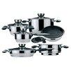 BergHOFF International Pride 16-Piece Cookware Set