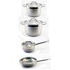 BergHOFF International Hotel Line 7 Piece Cookware Set