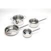 BergHOFF International Earthchef Boreal 8-Piece Cookware Set