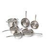 BergHOFF International Premium Copper Clad Stainless Steel 10 Piece Cookware Set