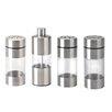 BergHOFF International Geminis 8-Piece Single Canister Dispenser Set