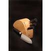 BergHOFF International CookNCo 5 Piece Knife Block Set