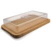 BergHOFF International Studio Rect.Bamboo Dish