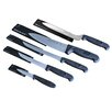 BergHOFF International ProSafe 5 Piece Soft Grip Cutlery Set