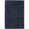 Sitap Spa. Mydesign Hand-Woven Dark Blue Area Rug