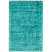 Sitap Spa. Mydesign Hand-Woven Blue Area Rug