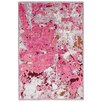 Sitap Spa. Mydesign Pink Area Rug