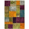 Sitap Spa. Mydesign Hand-Knotted Multi Area Rug