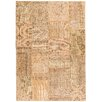 Sitap Spa. Mydesign Hand-Knotted Beige Area Rug