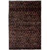 Sitap Spa. Mydesign Handmade Black Area Rug