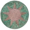 Sitap Spa. Mydesign Hand-Knotted Green Area Rug