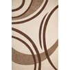 GP Rugs Havanna Ivory Area Rug