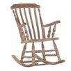 WerkStadt Workshop Rocking Chair