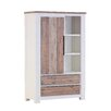 WerkStadt Mill 160cm Display Cabinet