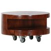 WerkStadt Wood Coffee Table