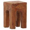 WerkStadt Wood Side Table