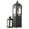 WerkStadt Blink 2 Pieces Lantern Set