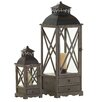 WerkStadt Blink 2 Piece Lantern Set