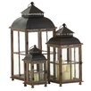 WerkStadt Blink 3 Piece Lantern Set
