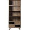 WerkStadt Skandi 190cm Bookcase