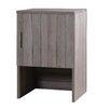 WerkStadt Skandi Minibar 1 Door Cabinet
