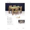 WerkStadt Velo Coffee Table