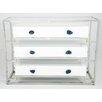 WerkStadt 3 Drawer Cabinet