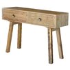 WerkStadt Alzey Console Table
