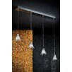 Bel Étage Soriala 4 Light Pendant Lamp