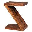 Bel Étage Z Side Table