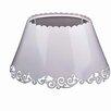 Bel Étage 25cm Loewen Metal Lampshade