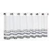Bel Étage Vevey Curtain