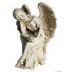 Hi-Line Gift Ltd. Sleeping Angel Statue