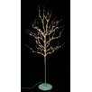 Hi-Line Gift Ltd. Floral 112 Light Rice Tree