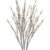 Hi-Line Gift Ltd. Floral 144 Light Pussy Willow Tree