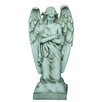 Hi-Line Gift Ltd. Kneeling Angel Statue