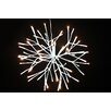Hi-Line Gift Ltd. Branch Starburst LED Light