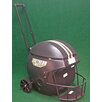 Coolr Coolrz 40 Qt. Southern Miss Football Helmet Rolling Cooler