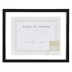 Nielsen Bainbridge Gallery Solutions Floating Document Picture Frame