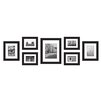 Nielsen Bainbridge Gallery Perfect Ribbed 7 Piece Picture Frame